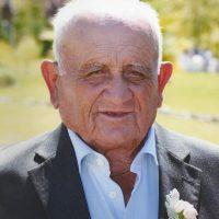 Sr. António Francisco Pinotes