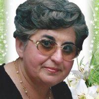Srª Wanda  Maria Martins Parreira