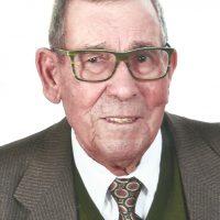 Sr. António José    Messias