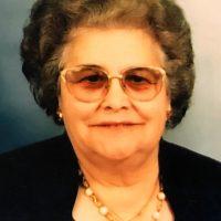 Sr.ª Ana Isabel Alexandre