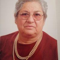 Sr.ª Maria Judite  Rosa Rondão Marcos Bicho
