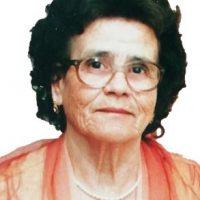 Srª Teresa de Fátima Viriato