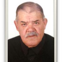 Sr. José Augusto Ferro Lúcio