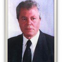 Exmo. Sr. Luís Manuel Guerreiro Gato
