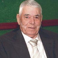 Ex.mo Senhor António Manuel Parreira