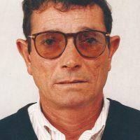 Ex.mo Senhor Alfredo António Amândio da Silva