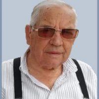 Sr. João António Rodrigues da Cruz