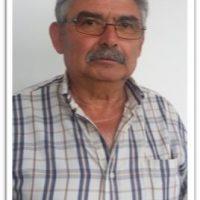 Ex.mo Senhor     António Francisco Caneiras Bate