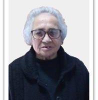 Ex.ma Srª D.Faustina de Jesus Rosário